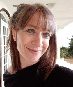Gladys Kostyrka headshot