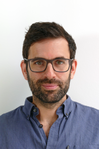 Lukas Engelmann headshot